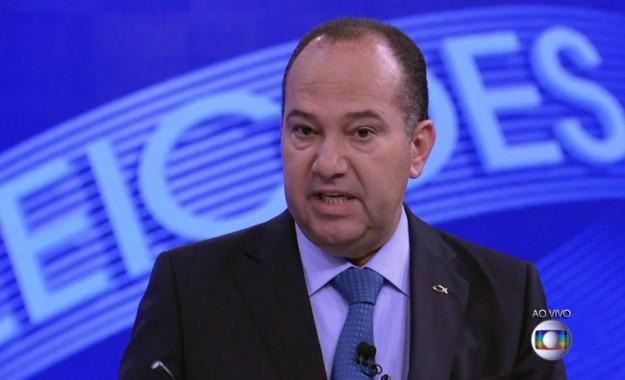 Pastor Everaldo Pereira
