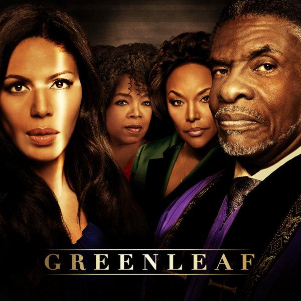 Série Greenleaf, na Netflix