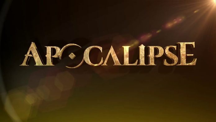 Apocalipse, novela da Record TV