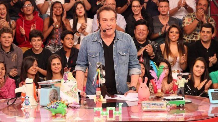 Emilio Surita, líder e apresentador do humorístico Pânico na Band