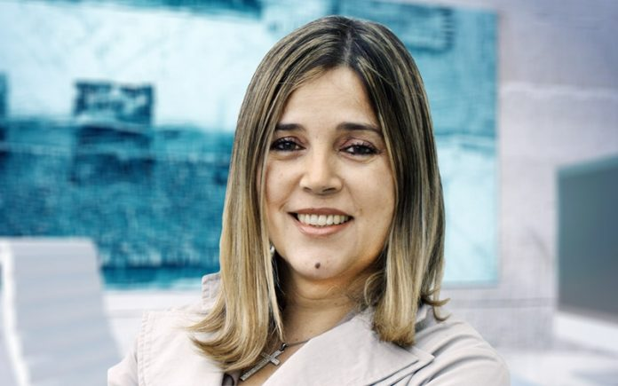Psicóloga cristã Marisa Lobo