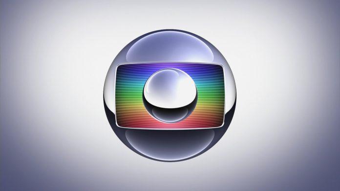 Logo da Rede Globo