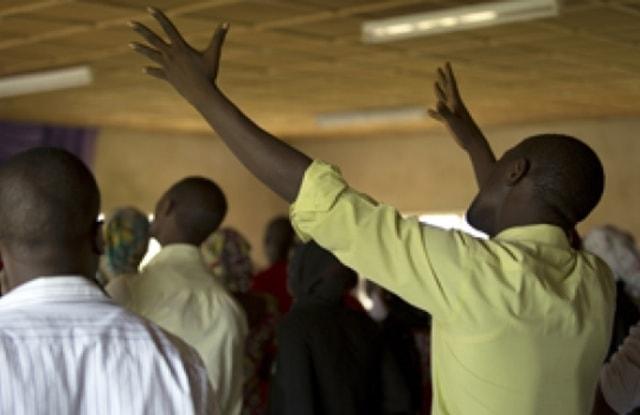 Cristãos na Nigéria