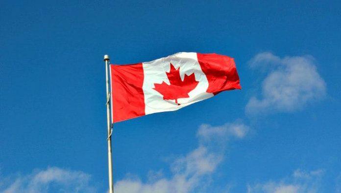 Bandeira do Canadá