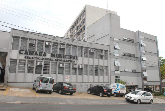 Câmara Municipal de São José do Rio Preto