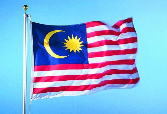 Bandeira da Malásia
