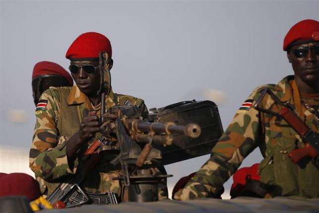 Exército de Libertação do Povo do Sudão é acusado de atacar faculdade cristã no Sudão do Sul