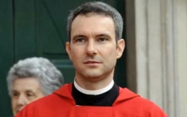 O padre Carlo Alberto Capella foi condenado a cinco anos de prisão pelo Tribunal do Vaticano neste sábado 23 de junho de 2018