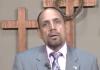 Pastor M El Masih disse que mais de 6 milhões de muçulmanos a cada ano se tornam cristãos em países islâmicos.