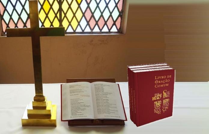 Livro de Oração Comum, da Igreja Episcopal