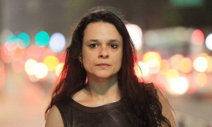 Advogada Janaína Paschoal