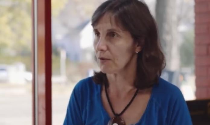 Rosaria Butterfield, que chegou a ser uma ativista LGBT no passado. (Foto: Reprodução)