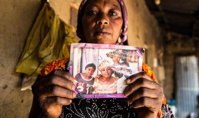 O documentário conta a história das centenas de estudantes cristãs que foram levadas e mantidas como reféns pelos radicais islâmicos. (Foto: HBO)