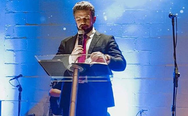 Pastor Rafael Octavio, ligado a igreja de Marco Feliciano, se suicidou