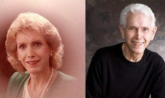 Walt Heyer vivia como uma mulher em 1984 (esquerda), mas há 25 anos voltou a viver como homem (direita). (Imagem: Gospel Herald)