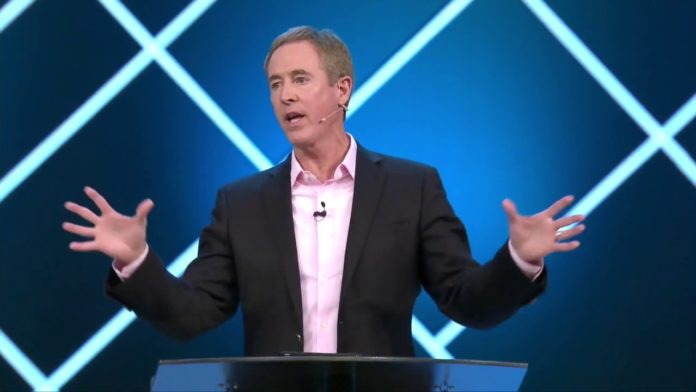 Psstor Andy Stanley