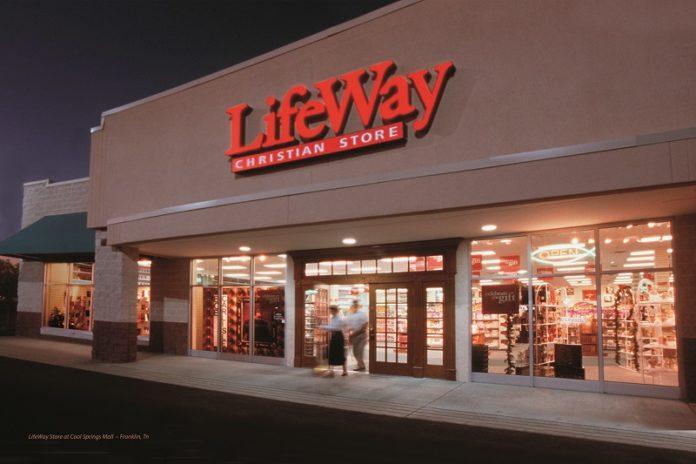 Livraria evangélica LifeWay vai fechar todas as suas lojas físicas nos EUA
