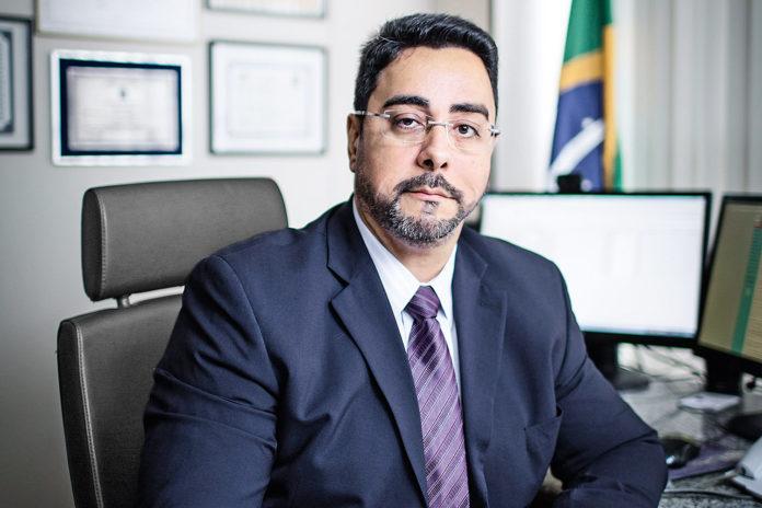 Marcelo Bretas é juiz da 7ª Vara Criminal de Justiça Federal no Rio de Janeiro.
