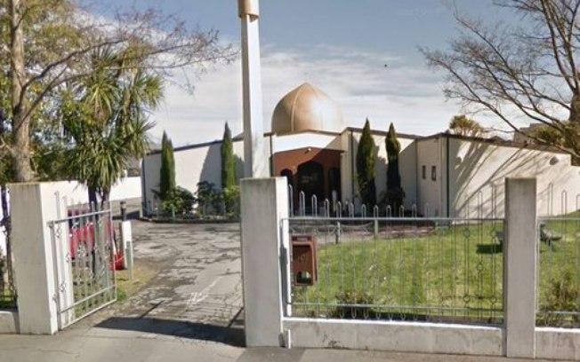 Tiroteios fizeram diversas vítimas em três mesquitas em cidade da Nova Zelândia