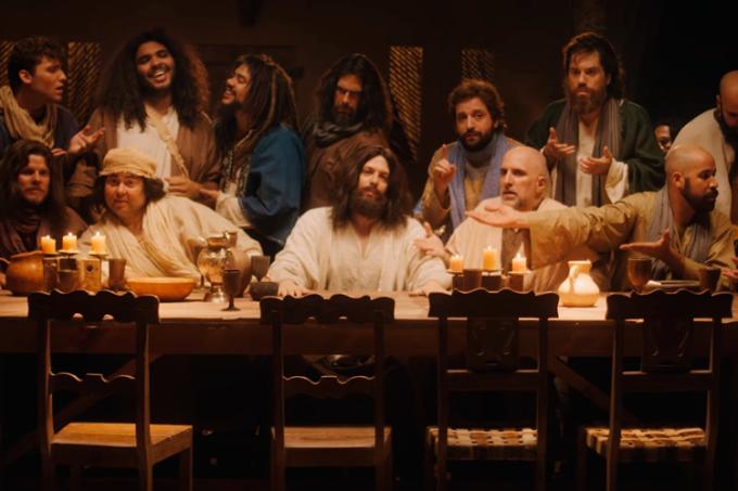Canal de humor Porta dos Fundos fez paródia do filme