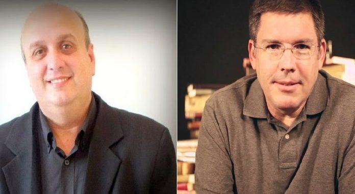 Pastor Renato Vargens criticou o pastor Ed René Kivitz
