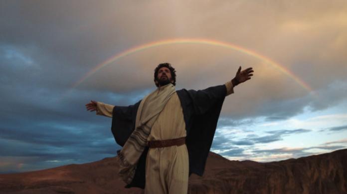 Minissérie mostrará a vida de Jesus Cristo no canal History