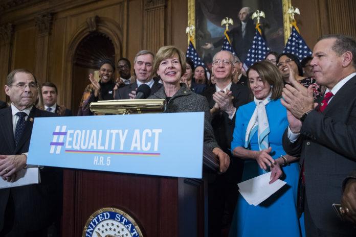 Deputados dos Estados Unidos apresentaram um projeto de lei que ameaça o livre exercício da religião e liberdade de expressão
