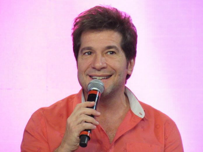 Cantor sertanejo, Daniel