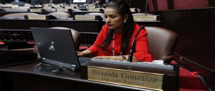 Deputada da República Dominicana, Besaida González