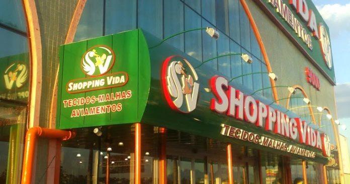 Shopping Vida