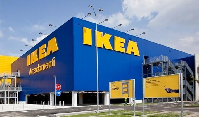Rede de lojas IKEA