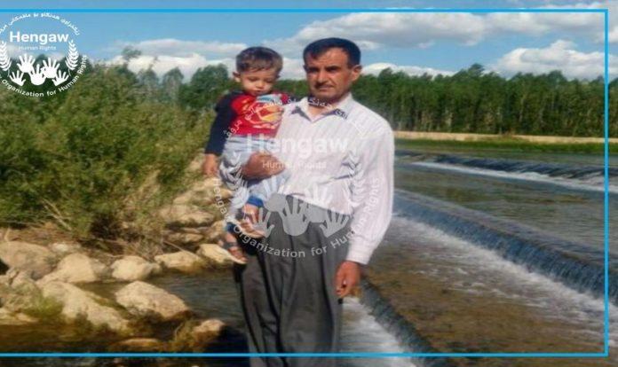 O comerciante iraniano Mustafa Rahimi está preso por vender Bíblia. (Foto: Reprodução/ Mohabat News)