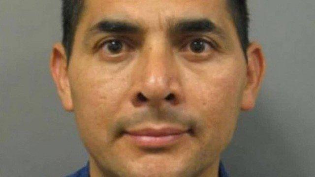 Pastor Octavio Cantarero acusado de estupro nos EUA
