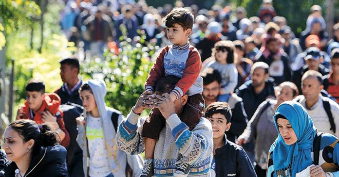 Imigrantes já são 272 milhões no mundo, diz ONU