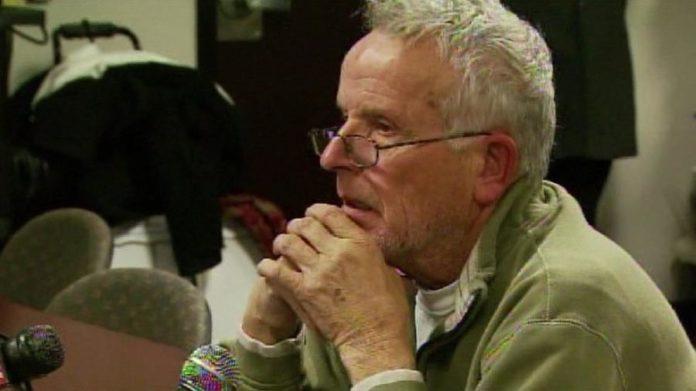 Polícia acha mais de 2 mil fetos na casa do médico Ulrich Klopfer