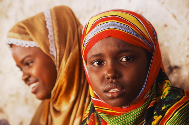Cristãos sofrem perseguição na Somália