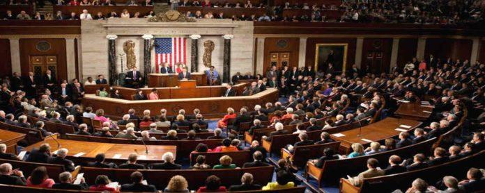 Câmara dos Deputados nos EUA