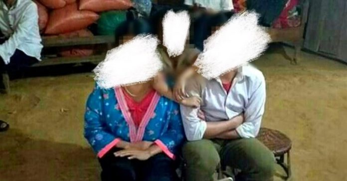 Família de novos convertidos teve casa destruída por se recusar a negar a fé, no Vietnã