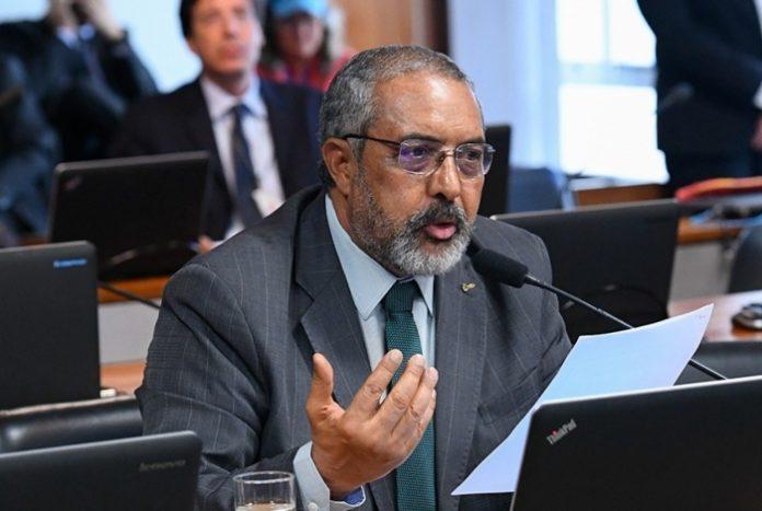 Senador Paulo Paim