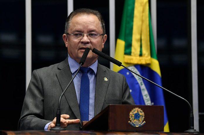 Senador Zequinha Marinho