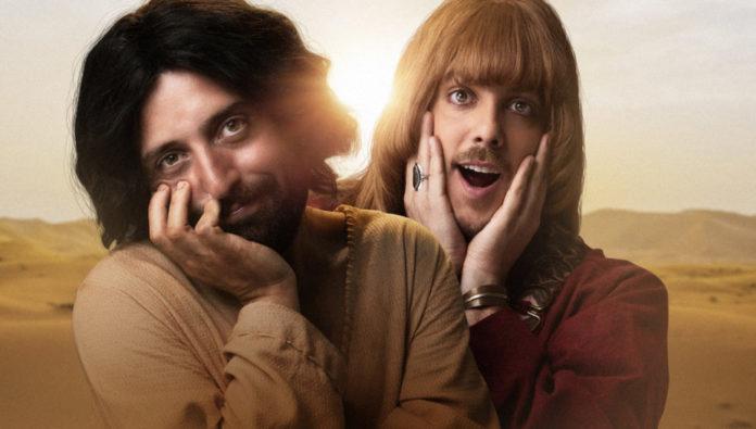 Especial de Natal do grupo de humor Porta dos Fundos no Netflix, debocha da fé cristã