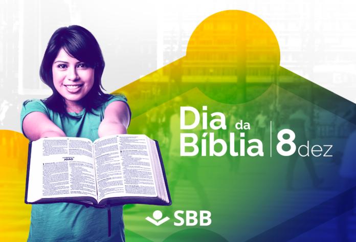 Campanha do Dia da Bíblia da Sociedade Bíblica do Brasil