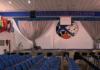 Igreja Assembleia de Deus de Amadora, em Portugal