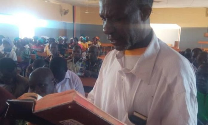 Líderes cristãos têm sido mortos em ataques frequentes em Burkina Faso (foto representativa)