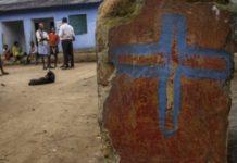 A Índia está classificada em 10º lugar na lista mundial da perseguição 2021 do Portas Abertas.