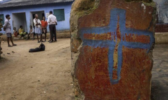 A Índia está classificada em 10º lugar na lista mundial da perseguição 2020 do Portas Aberta. (Foto: John Fredricks)