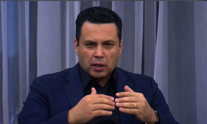 Bispo Renato Cardoso é líder da Igreja Universal e genro de Edir Macedo.