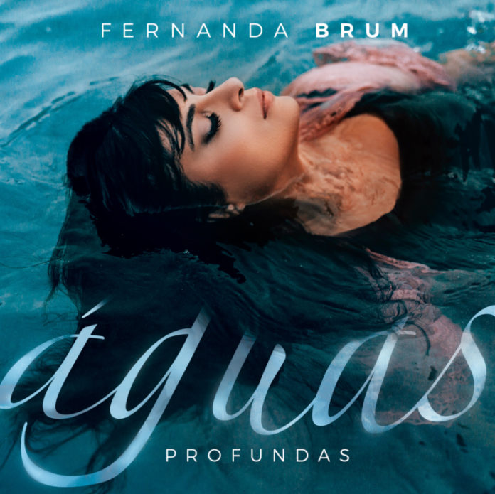 Fernanda Brum lança o EP