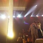 Gravação do DVD de Fernandinho sem público foi marcado pela emoção