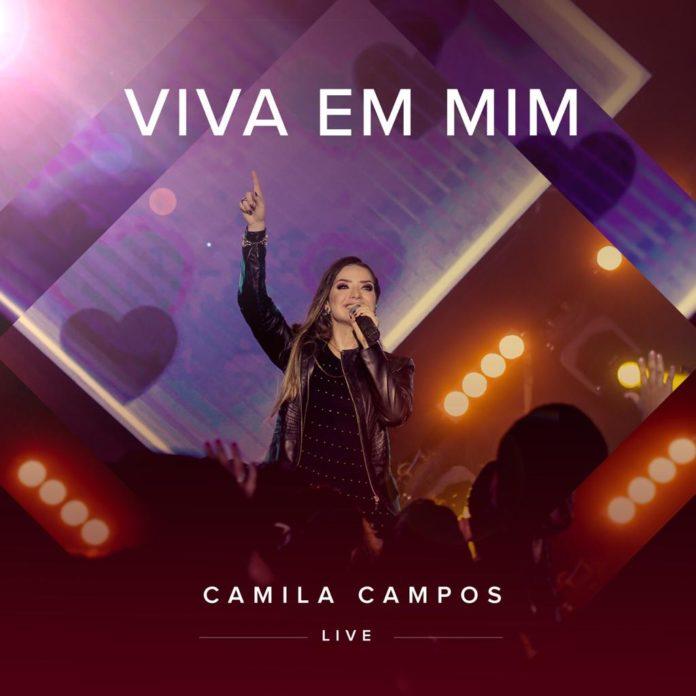 Camila Campos lança